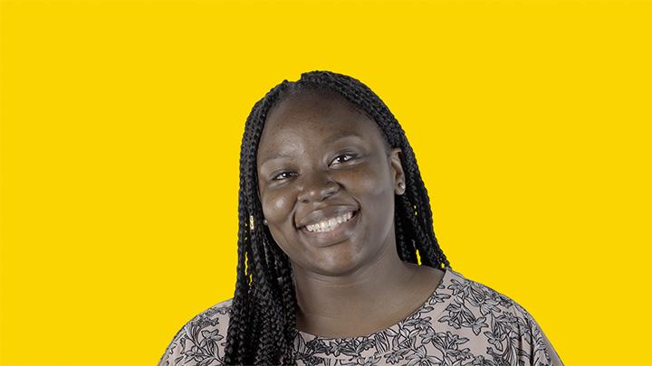 Adebowale Saka Profile